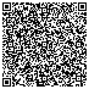QR-код с контактной информацией организации ГАРАЖ ПОТРЕБИТЕЛЬСКОГО ОБЩЕСТВА