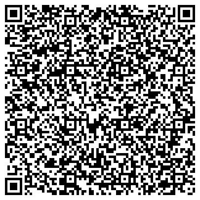 QR-код с контактной информацией организации МЕДИКО-СОЦИАЛЬНАЯ ЭКСПЕРТИЗА ЛЕНОБЛАСТИ ГЛАВНОЕ БЮРО ФИЛИАЛ № 11