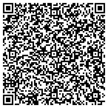 QR-код с контактной информацией организации ПОС. СОСНОВО ПОСЕЛЕНЧЕСКАЯ БИБЛИОТЕКА