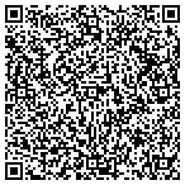 QR-код с контактной информацией организации ЦЕНТРАЛЬНАЯ РАЙОННАЯ БОЛЬНИЦА