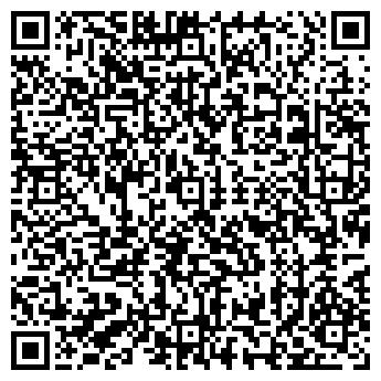 QR-код с контактной информацией организации ПРОТЕК ПЛЮС, ООО