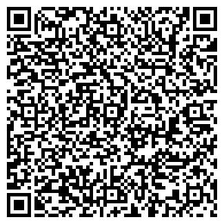 QR-код с контактной информацией организации ФАБРИЦИУСА 3