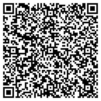 QR-код с контактной информацией организации АВТО-ЛАДА, ООО