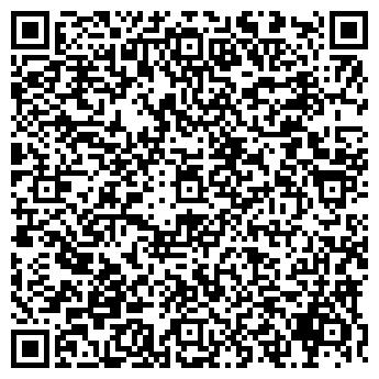QR-код с контактной информацией организации КРЕСТОВСКОЕ, ОАО
