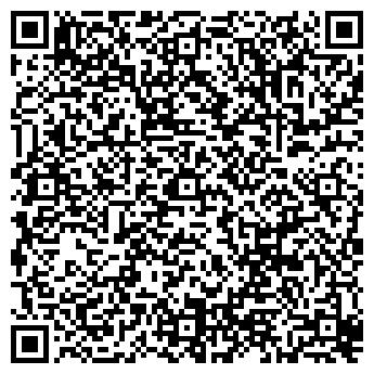QR-код с контактной информацией организации СВ-МОТОРС, ООО