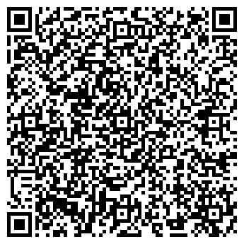 QR-код с контактной информацией организации ГРАЖДАНСКАЯ ПРЕССА, ООО