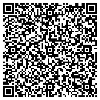 QR-код с контактной информацией организации ГОУ СПбГЭУ