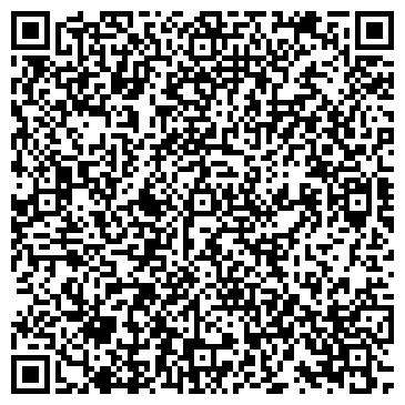 QR-код с контактной информацией организации РОСГОССТРАХ-ПСКОВ ЦЕНТРАЛЬНЫЙ ФИЛИАЛ, ОАО