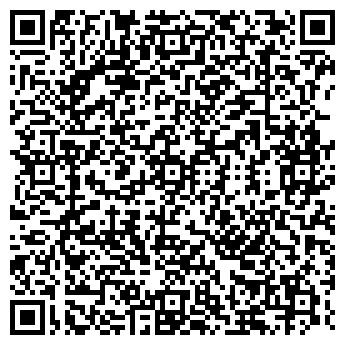 QR-код с контактной информацией организации СФИНКС-С НП ОВС