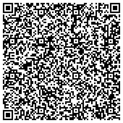 QR-код с контактной информацией организации ФОМС СТРАХОВАЯ МЕДИЦИНСКАЯ КОМПАНИЯ