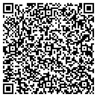 QR-код с контактной информацией организации АВМ ПКФ, ЗАО
