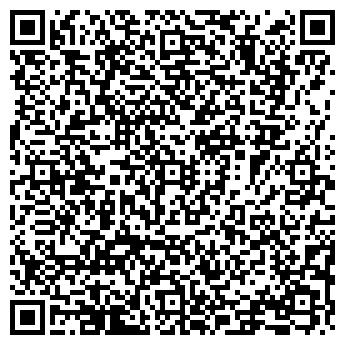 QR-код с контактной информацией организации МОСКВИЧ-СЕРВИС АО