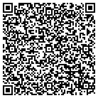 QR-код с контактной информацией организации МОСКВИЧ-СЕРВИС, ООО