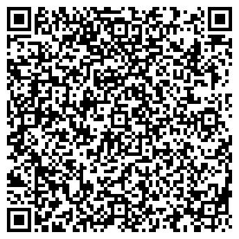 QR-код с контактной информацией организации ЭКСПЕРТ ПЛЮС, ООО