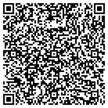 QR-код с контактной информацией организации № 32 ЧЕБУРАШКА ДЕТСКИЙ САД