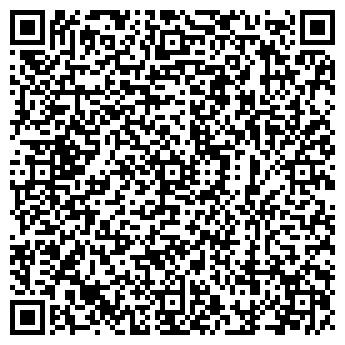 QR-код с контактной информацией организации № 34 РАДУГА ДЕТСКИЙ САД