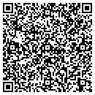 QR-код с контактной информацией организации ЭЛМОС