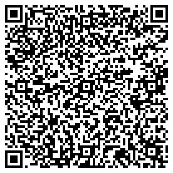 QR-код с контактной информацией организации № 42 ЖУРАВЛИК ДЕТСКИЙ САД