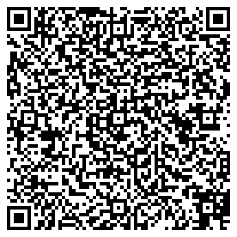 QR-код с контактной информацией организации № 43 УЛЫБКА ДЕТСКИЙ САД