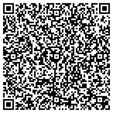 QR-код с контактной информацией организации № 50 КРАСНАЯ ШАПОЧКА ДЕТСКИЙ САД
