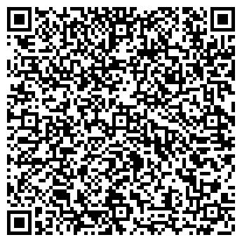 QR-код с контактной информацией организации № 51 ВИШЕНКА ДЕТСКИЙ САД