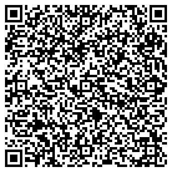 QR-код с контактной информацией организации № 52 БУСИНКА ДЕТСКИЙ САД
