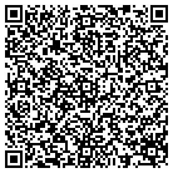 QR-код с контактной информацией организации № 54 КОЛОБОК ДЕТСКИЙ САД