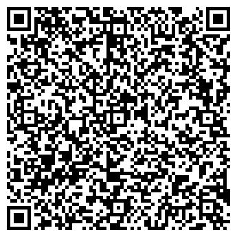 QR-код с контактной информацией организации ЗОЛОТОЙ ПЕТУШОК ФИЛИАЛ ДОУ