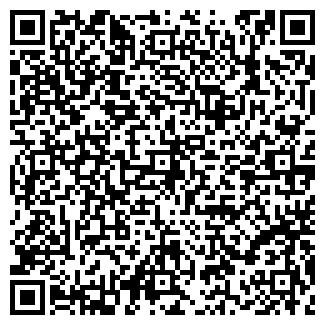 QR-код с контактной информацией организации ШАФРАН, ООО