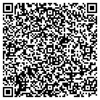 QR-код с контактной информацией организации ПОДСЕВЫЛЕСПРОМ, ООО