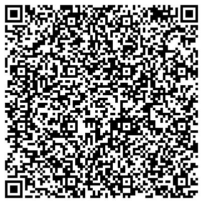 QR-код с контактной информацией организации ЗАО «Независимая экспертная компания «Мосэкспертиза-Псков»