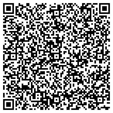 QR-код с контактной информацией организации ДЕТСКАЯ ШКОЛА ДУХОВОЙ МУЗЫКИ