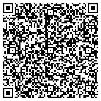 QR-код с контактной информацией организации БАЛТИЙСКИЙ БАНК ЗАО ФИЛИАЛ