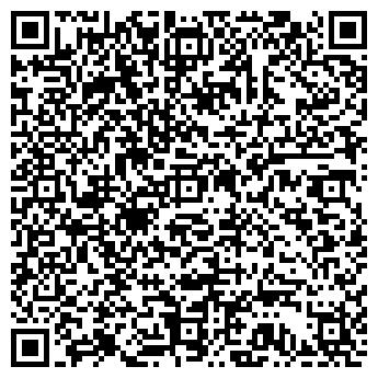QR-код с контактной информацией организации ПСКОВВОДХОЗ, ФГУ