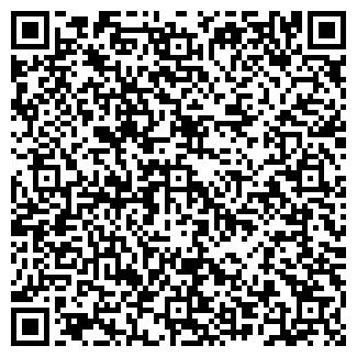 QR-код с контактной информацией организации КРЕПЬ ЧОП, ООО