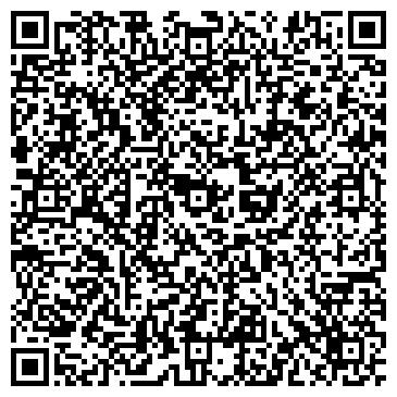 QR-код с контактной информацией организации ИНСПЕКЦИЯ МИНИСТЕРСТВА РФ ПО НАЛОГАМ И СБОРАМ