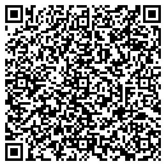 QR-код с контактной информацией организации КРОССАВТО, ООО