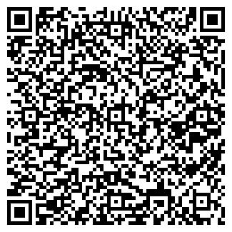 QR-код с контактной информацией организации ПРИКАЗНЫЕ ПАЛАТЫ