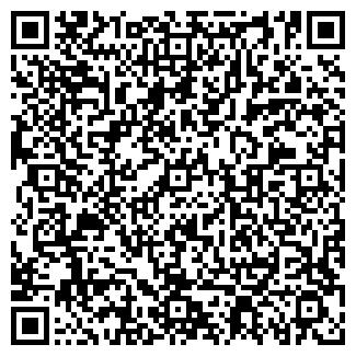 QR-код с контактной информацией организации РЕЙЛ-СЕРВИС, ООО