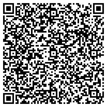 QR-код с контактной информацией организации АВТО-ПРЕСТУС