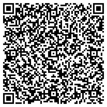 QR-код с контактной информацией организации МАРИНИН О. В.