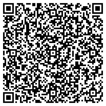 QR-код с контактной информацией организации АКАДЕМИЯ ПРОФ-ИТ, ЗАО