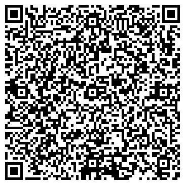 QR-код с контактной информацией организации ГОРОДСКОЙ УПРАВЛЕНИЕ СОЦИАЛЬНОЙ ЗАЩИТЫ НАСЕЛЕНИЯ