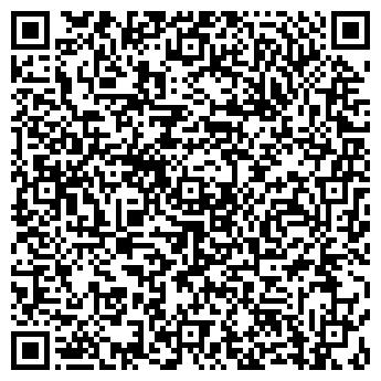 QR-код с контактной информацией организации ТРАНССНАБАГЕНТСТВО, ООО