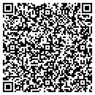 QR-код с контактной информацией организации ЛЕНВАС, ООО