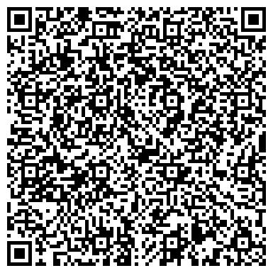 QR-код с контактной информацией организации СЕРВИСА И ЭКОНОМИКИ СПБ ГОСУДАРСТВЕННАЯ АКАДЕМИЯ ПСКОВСКИЙ ФИЛИАЛ