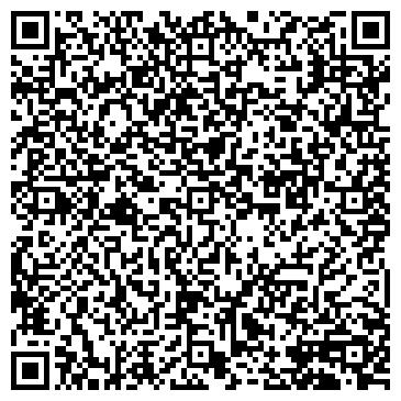QR-код с контактной информацией организации ЭКОНОМИКИ И ФИНАНСОВ УНИВЕРСИТЕТ СПБ ГУ ФИЛИАЛ