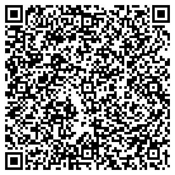 QR-код с контактной информацией организации ЗАО ПСКОВ АУДИТ
