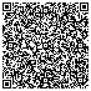 QR-код с контактной информацией организации ЭКОНОМИКА МЕЖОТРАСЛЕВАЯ ФИРМА, ЗАО