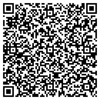 QR-код с контактной информацией организации ПЛАНЕТАРИЙ МУ